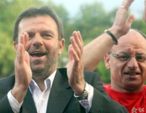 Стойчо: Мафията ще работи на 100% за Левски