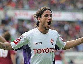 Гол шедьовър прати Фиорентина в Шампионската лига