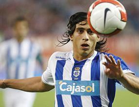 Мартинс Касерес се съгласи да играе в Реал