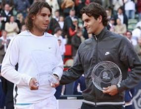 Надал спечели поредния спектакъл с Федерер