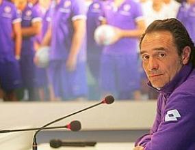 Прандели: Фиорентина заслужено отива в Шампионската лига
