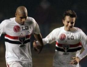 Първа точка за Сао Пауло в Бразилия