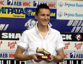 Томашич ще играе в Израел или Италия