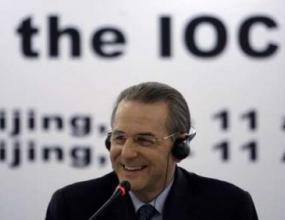 МОК призова спортистите да се въздържат от политически изказвания