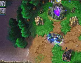 WCG 2008 България: Warcraft III. Ден 4