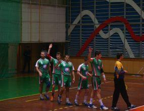 11 от Локомотив в националния по хандбал