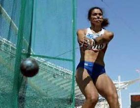 Татяна Лисенко изгърмя с допинг, пропуска Игрите
