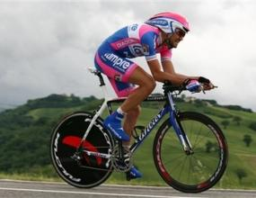 Марцио Брузегин спечели бягането по часовник