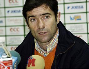 Треньорът на Сантандер хвърли оставка