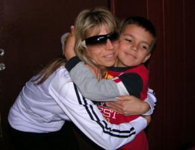 Петя Монева: Искам да работя за България