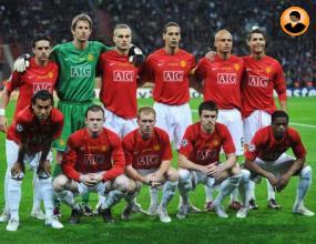 Юнайтед за 3-ти път европейски клубен шампион!