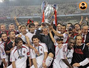 23 Май е денят на триумфа за Милан