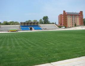 Георги Тодоров ще остане старши треньор на Свиленград