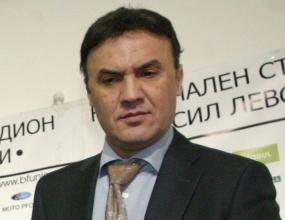 Михайлов увърта: Писмо няма, ЦСКА ще играе, от мен нищо не зависи