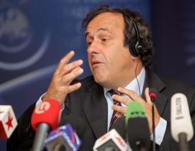 10 хиляди евро за реферите на Евро 2008
