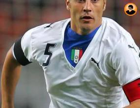 Канаваро пропуска ЕВРО 2008?