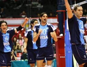 Аржентина с втора победа на олимпийските квалификации в Япония