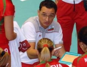 Драган Нешич: След година този отбор ще е много силен