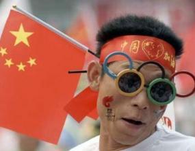 Жена от Хонконг бе арестувана за продажба на фалшиви олимпийски факли