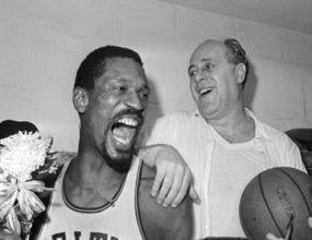 Boston vs. Lakers: 60-те години и началото на враждата