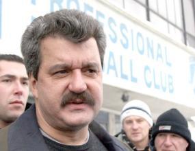 Молят ЦСКА да създаде алтернативно БФС срещу злодеите Боби, Батков и Вуцов