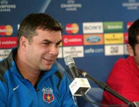В Румъния започна разследване срещу бивш треньор на Национал и Стяуа
