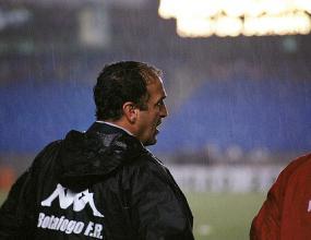 Стивал Кука е новият треньор на Сантос