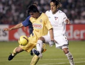 Лига де Кито на финал за Копа Либертадорес