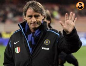 Роберто Манчини - треньорът чудо или просто един голям късметлия ?