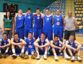 Левски започва юношеските финали като един от фаворитите