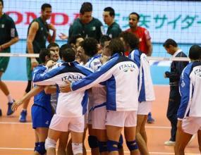 Италия на крачка от олимпийска виза, Златанов резерва срещу Алжир