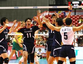 """Република Корея изненада Австралия с 3:2 и отдалечи """"кенгурата"""" от Пекин 2008"""