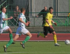 Какалов остава в Ботев и догодина
