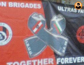 Първото задгрнично братство е вече факт!!!