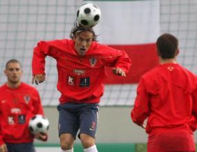 Австрия влезе в топ 100 на ФИФА