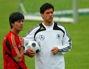 Дирк Новицки:Германия има добри шансове да стане европейски шампион
