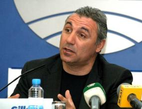 И Ицо замина да се моли на Платини за ЦСКА