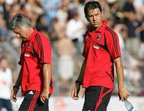 Костакурта става треньор на Хетафе