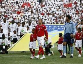 Анулират победата на Англия над Тринидад и Тобаго