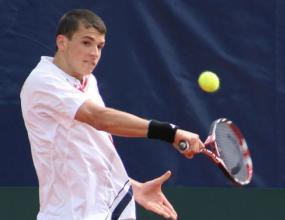 Григор Димитров отпадна на четвъртфиналите в Париж