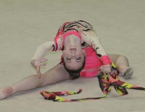 Родните гимнастички на трето място след първите два уреда