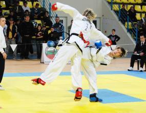 България завоюва общо 20 медала по таекуондо ITF