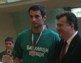 Без Иван Лилов и Николай Колев в Тревизо