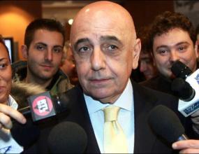 Галиани: Милан се справя отлично с трансферите