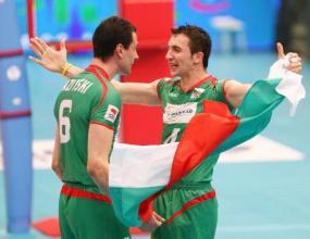 Супер Бобо: България може да играе на финалите в Световната лига
