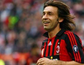 Барса, Реал М и Челси надават за Пирло, той иска само в Милан
