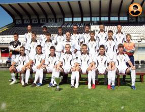 Славия /р 1993г/ Шампион на Репубика България 2008