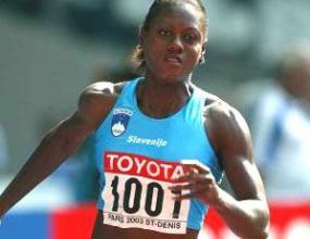 Легендарната Мерлин Оти ще опита да се класира на осма Олимпиада на 48 години