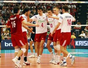 Полша се класира за финалите на Световната лига