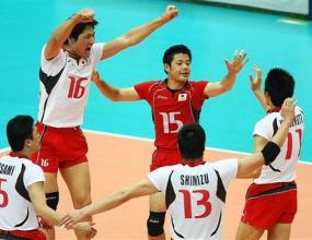 """Япония победи Китай с 3:0 в """"азиатското"""" дерби на Световната лига"""